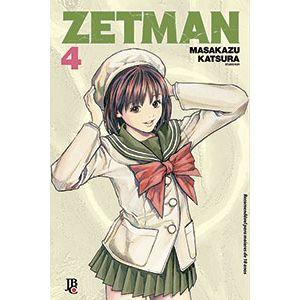 Zetman Vol. 4 - Pré-venda