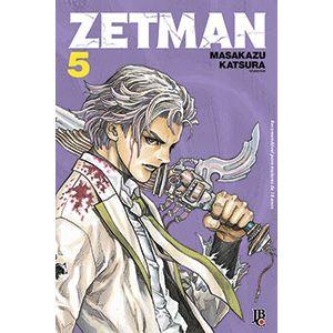 Zetman Vol. 5 - Pré-venda
