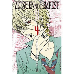 Zetsuen no Tempest Vol. 4 - Pré-venda
