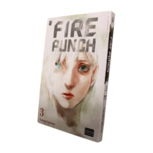 Fire Punch Vol.3