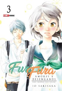Furi Fura: Amores e Desenganos Vol.3 - Pré-venda