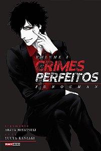Crimes Perfeitos Vol.3 - Pré-venda