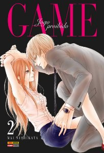Game Vol.2 - Pré-venda
