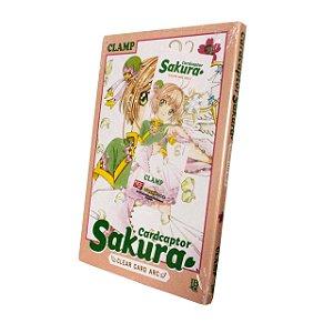 Cardcaptor Sakura Clear Card Arc Vol. 2 - Pré-venda