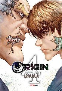 Origin Vol. 4 - Pré-venda