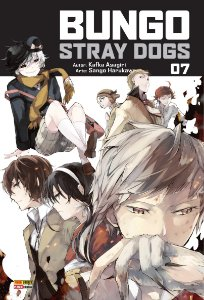 Bungo Stray dogs Vol. 7 - Pré-venda