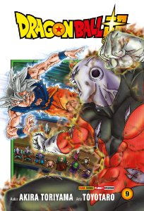 Dragon Ball Super Vol. 9 - Pré-venda