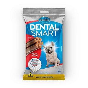Dental Smart Raças Médias Frango 120g