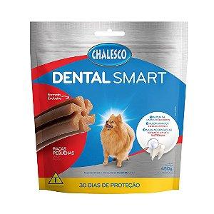 Dental Smart Raças Pequenas Frango 450g