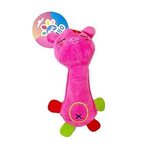 Brinquedo para Cachorros Pet Ninho Porquinha