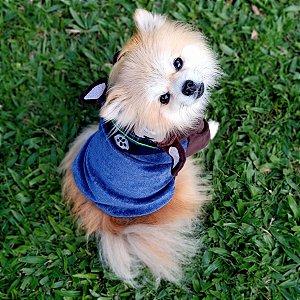 Blusa para Cachorros Cão Policial