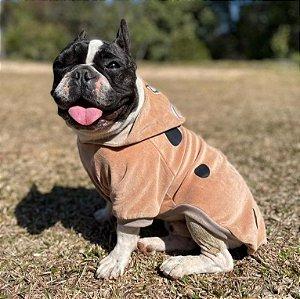 Blusa para Cachorros Scooby-Dog