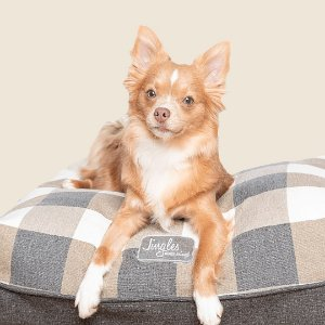 Futon para Cachorros | Clay Stone