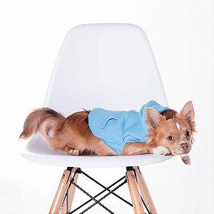 Moletom para Cachorros | Sky Coat sem Mangas