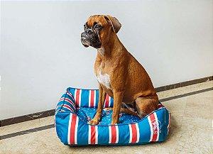 Cama Retangular para Cachorros | Circus