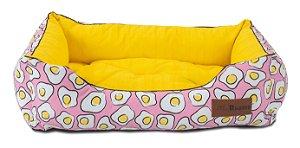 Cama Retangular para Cachorros | Egg