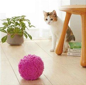 Bolinha para Cachorros e Gatos | Mágica Pet