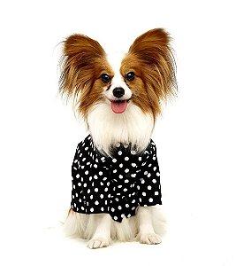Camisa para Cachorros | Polka P&B