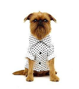 Camisa para Cachorros | Polka B&P