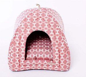 Toca para Cachorros e Gatos | Buba Rosé