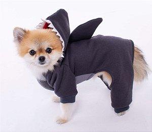 Macacão Tubarão