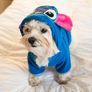 Blusa para Cachorros e Gatos | Stitch