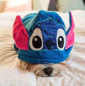 Blusa para Cachorros e Gatos | Monstrinho Azul