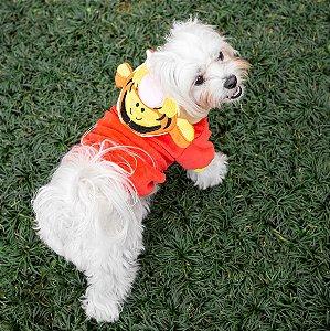 Blusa para Cachorros e Gatos | Tigrão