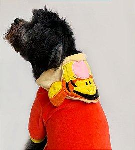 Blusa para Cachorros e Gatos | Tigrinho