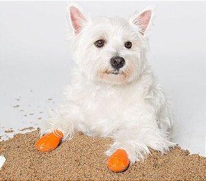 Pawz Boots Botas para Cachorros | X-Small | X-Pequeno
