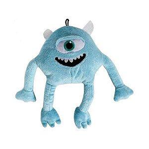 Pelúcia Monstro Azul