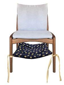 Rede para Cadeiras para Gatos Love Azul