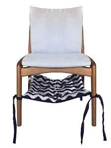 Rede de Cadeira para Gatos | França Azul