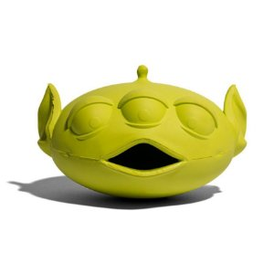 Brinquedo para Cachorros | Toy Story Little Green Man Petisco