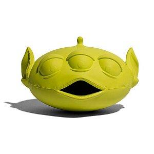 Brinquedo para Cachorros | Toy Story Little Green Man para Petiscos