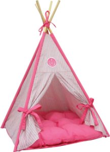 Tenda Dakota Rosa