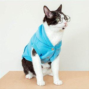 Óculos Transparente para Gatos