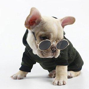 Óculos de Sol Colors para Cachorros de Pequeno Porte