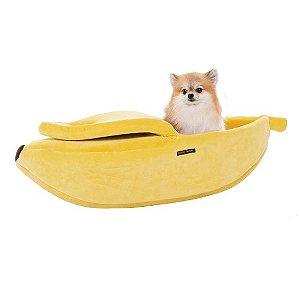 Cama para Cachorros e Gatos | Toca Banana