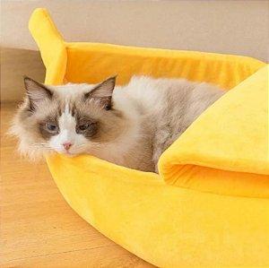 Toca para Cachorros e Gatos | Banana