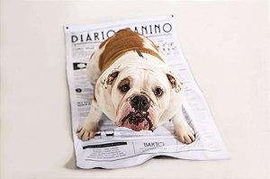Tapete Higiênico Lavável para Cachorros | Meu Bartô Diário Canino