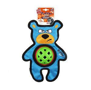 Brinquedo para Cachorros | Puffer Zoo Bear