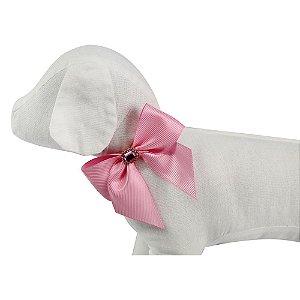 Gargantilha para Cachorros | Princess Rosa