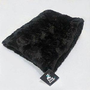 Cobertor para Cachorros e Gatos | Preto