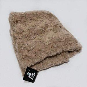 Cobertor para Cachorros e Gatos | Bege
