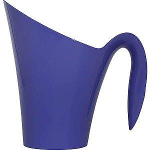 Caneca Dosadora de Ração | Azul