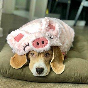Blusa para Cachorros | Porquinho