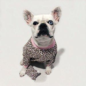 Pijama para Cachorros | Oncinha Rosa