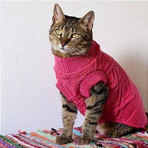 Tricot para Cachorros e Gatos | Pitaya