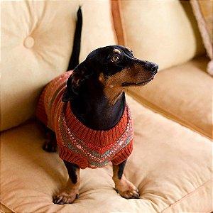Tricot para Cachorros e Gatos | Apricot